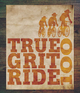2013 True Grit Ride 100