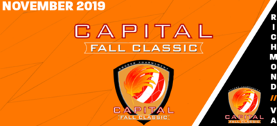 Capital Fall Classic