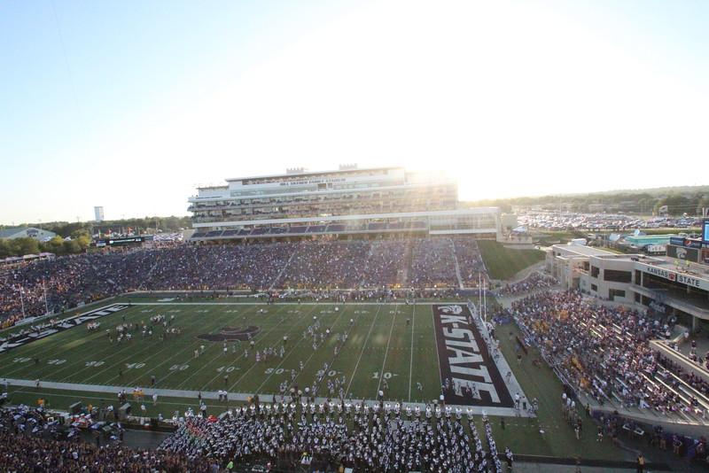 2013 Bison Football - Kansas State 028.JPG