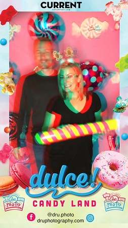 Dulce Video Booth