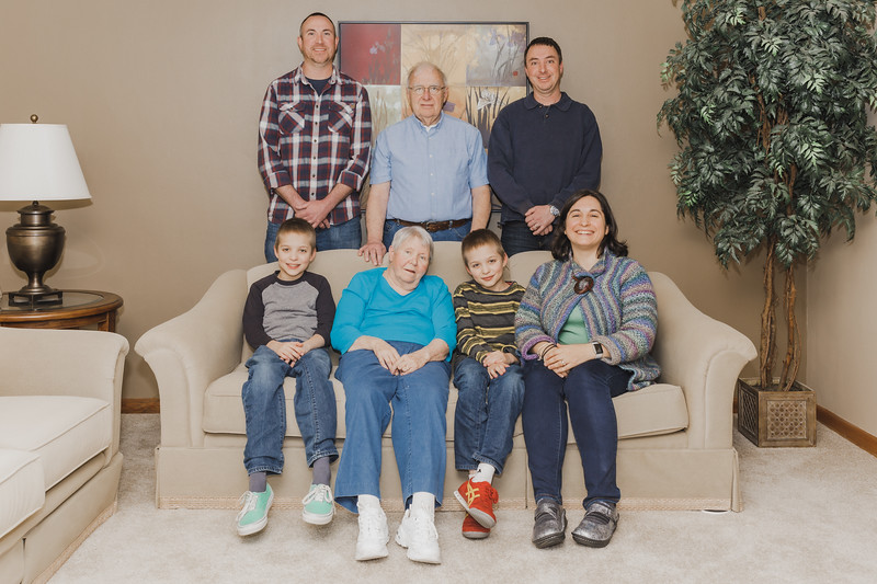 Lyttle Family