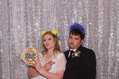 Collin & Rachel's Wedding pictures