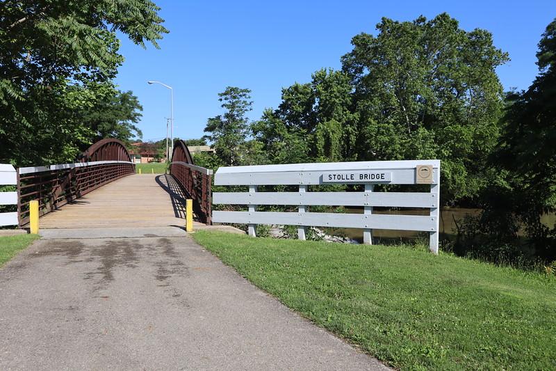 Stolle Bridge