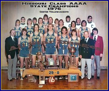 Center High School 30 Year Reunion