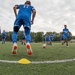 Gilmour Academy Soccer