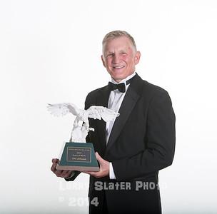Tim Johnson, Order of Merit