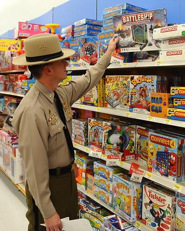 2010 Calvert County Shop With a Cop