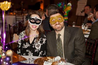 ECCS Masquerade Gala Feb 11 2018