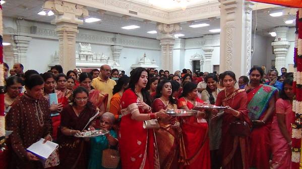 Navarathri Day 2