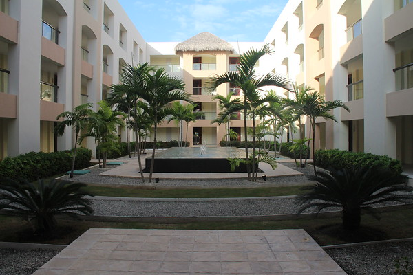 Punta Cana - Hard rock