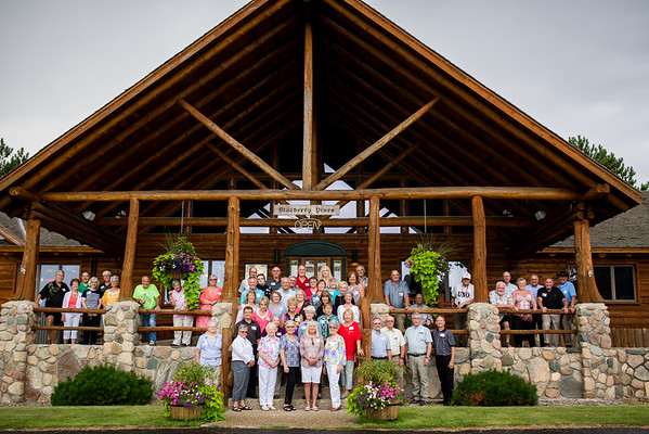 Park Rapids 50th Reunion Class of 1966