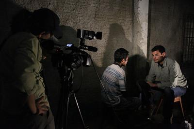 Brazil Correspondent Gabriel Elizondo