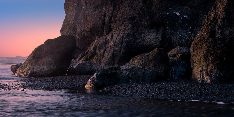 Ruby Beach, Olympic National Park