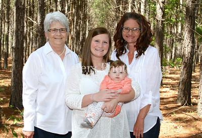 Heather & Family