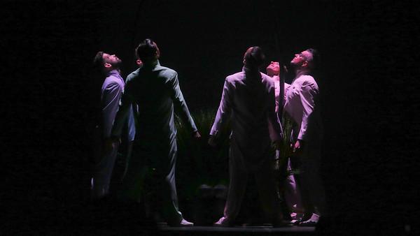 Fringe 2019 Briefs Close Encounters