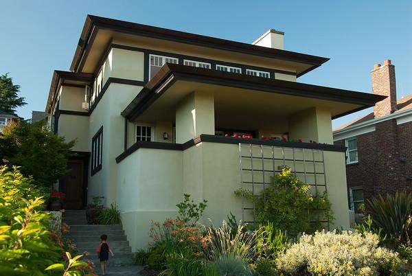 George Matzen House