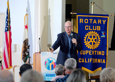 Rotary Lunch 2018-08-15