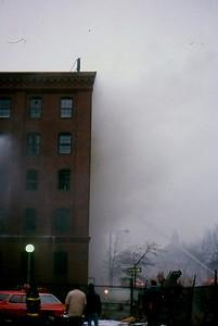 Boston Fires