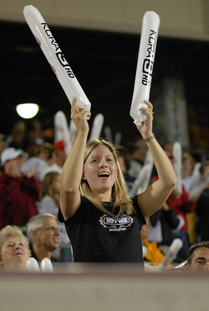 River Cats vs. New Orleans (PCL Championship 2007)