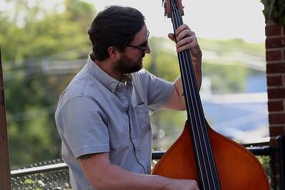 Chris Beaudry Trio @ Stone Row Kitchen & Bar 05-20-21