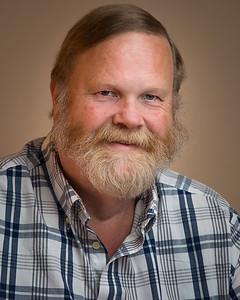 Rick Hester  1954-2016