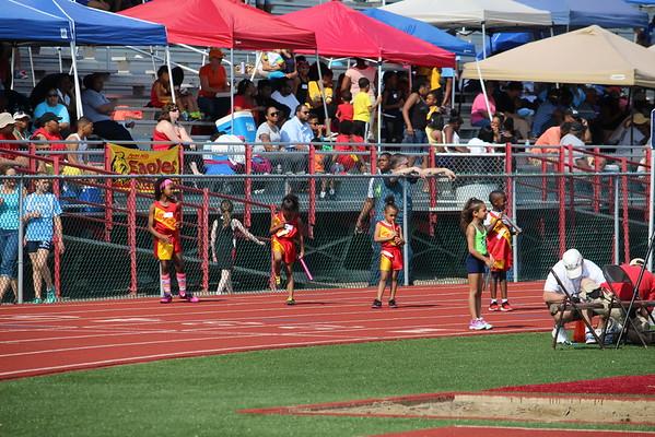 Penn Hills Track 2015