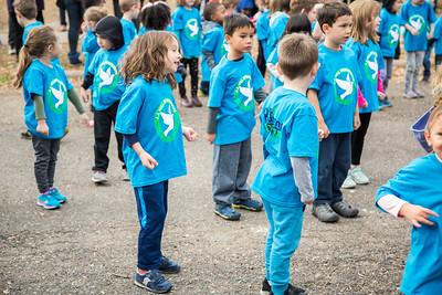 JJ Hill Montessori Fun Run