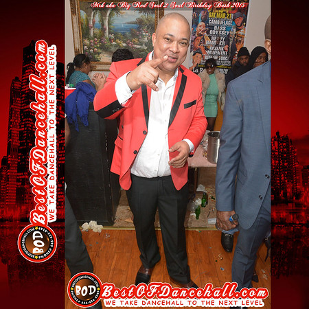 2-28-2015-BRONX-Mrk aka Big Red Soul 2 Soul Birthday Bash 2015