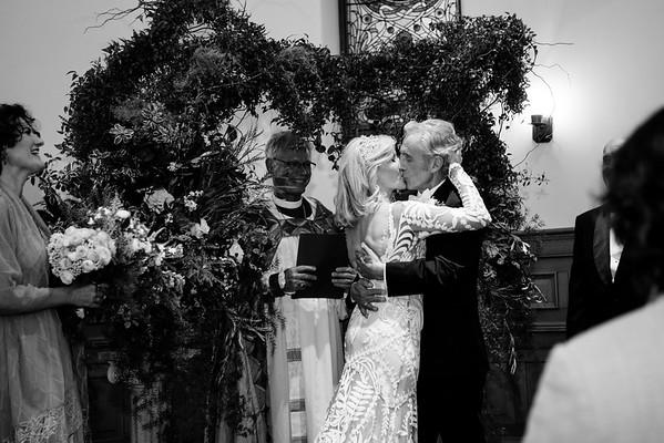 Ceremony & Reception ~ Yvonne & Rick