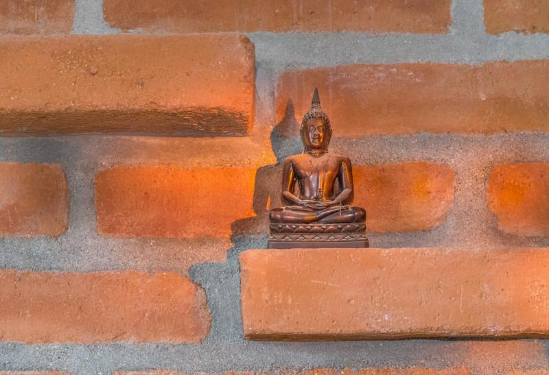 Thai Budha