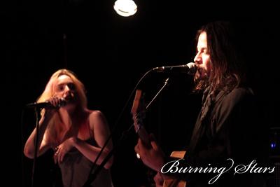 Casper & The Bad Spirits @ The Viper Room (Hollywood, CA); 5/29/15