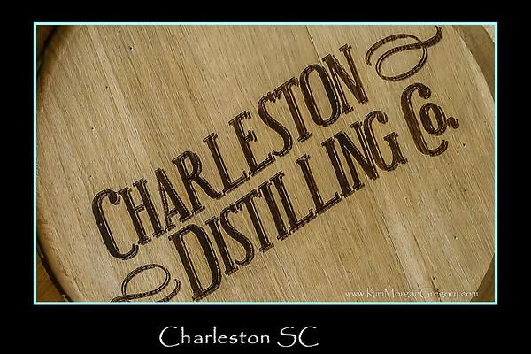 CHARLESTON DISTILLERY CO.