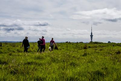Auckland, Hunua , Muriwai