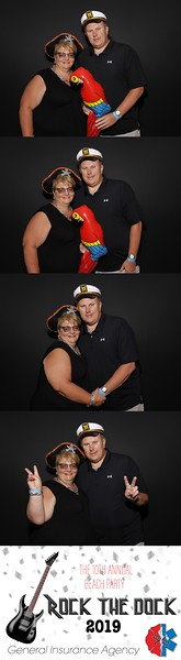 The 10th Annual  ROCK THE DOCK General Insurance Agency