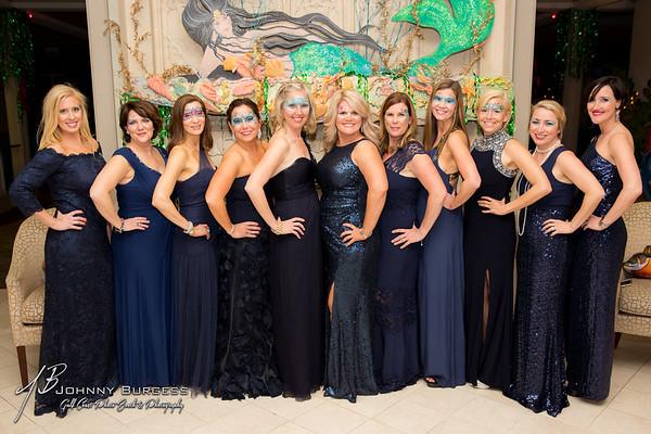 Mystic Maids Mermaid 2017