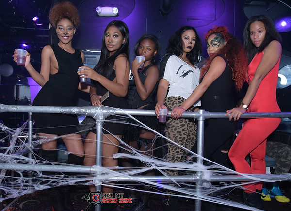 HALLOWEEN PARTY OCT 29 AT CLUB BLISS