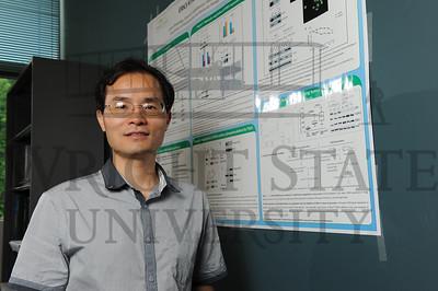 16077 Assistant Professor of Biochemistry & Molecular Biology Weiwen Long 7-28-15