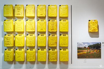 Charity Water | Metropolitan Pavilion | NY 2008