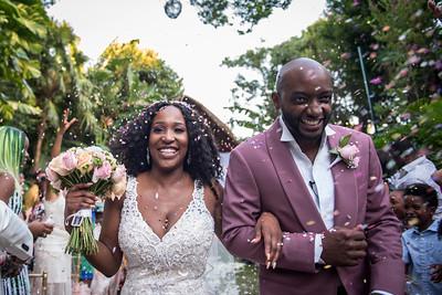 Vanessa + Robillard - Wedding - Dreams Tulum