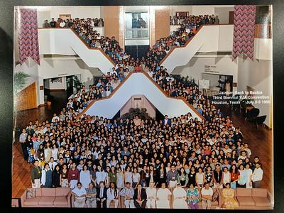 1998 YJA Convention