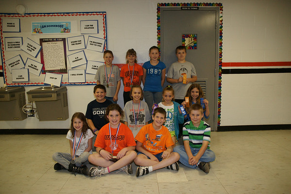 County Curriculum Contest 2011