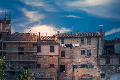Europe-Italy-Volterra