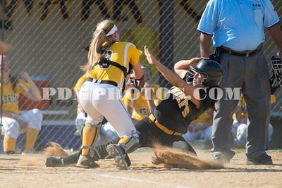 North Jersey II Group 4 Final - Piscataway v Watchung Hills 06-02-2016