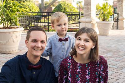 Cochran Family Download
