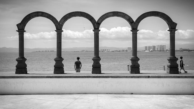 2013 07/02: Old Town Puerto Vallarta