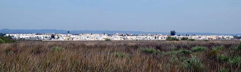 Graveyard of the Anchors, Tavira, Algarve [Vivienne]