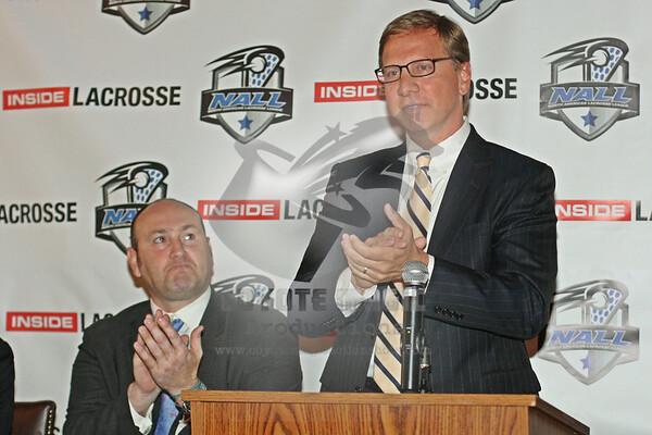 North American Lacrosse League (NALL)