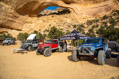 JeepnGypsies Moab to Sand Hollow Adventure 2020