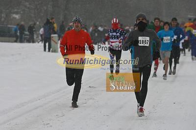 Gallery 1 - 2013 Jingle Bell Run for Arthritis - Bloomfield