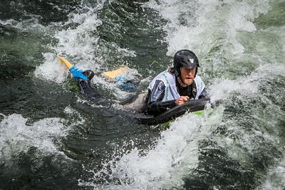 River Board